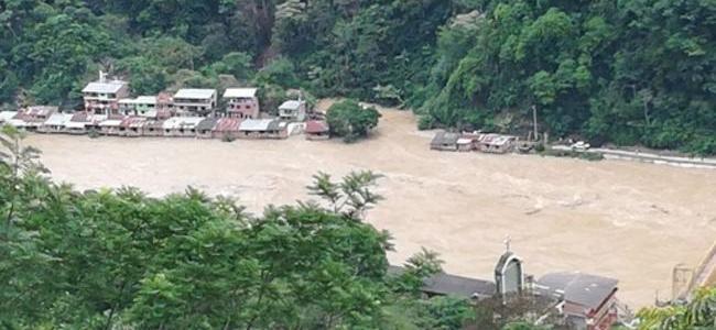 Ordenan evacuación inmediata en Cáceres, Tarazá y Puerto Valdivia por Hidroituango