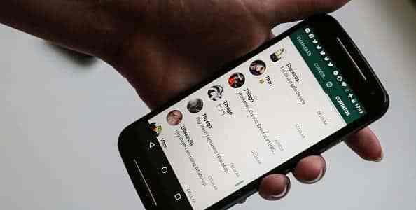 Ahora podrá mantener (secretas) sus fotos de WhatsApp; aquí le explicamos cómo