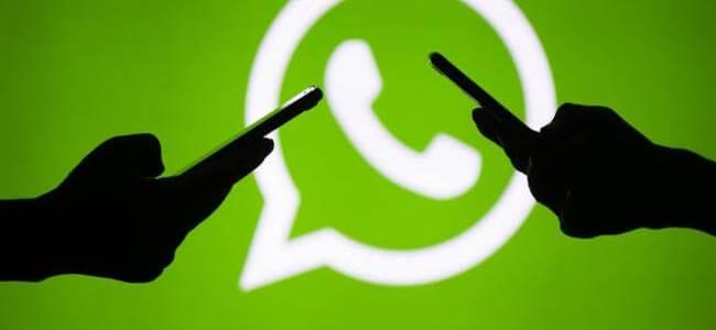 WhatsApp limita reenvío de mensajes para evitar que se viralicen fake news