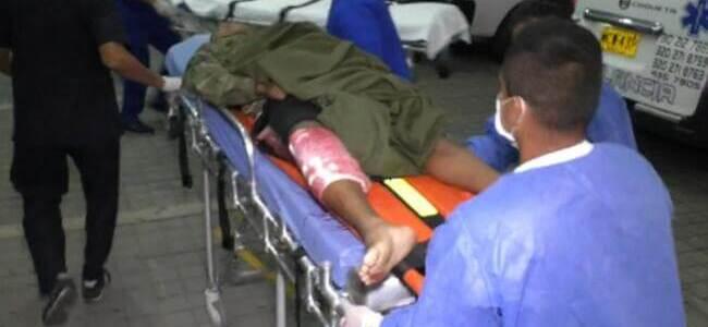 Seis soldados muertos en emboscada en límites entre Caquetá y Meta