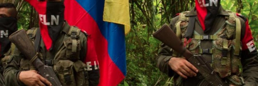 """""""Acabemos con esos centros de tortura"""": ELN admite participación en ataques a CAI en Bogotá"""