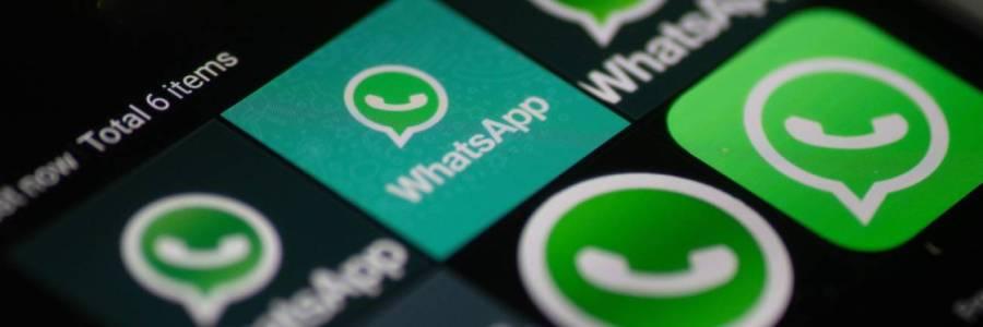 WhatsApp prepara la llegada de las imágenes que se autodestruyen