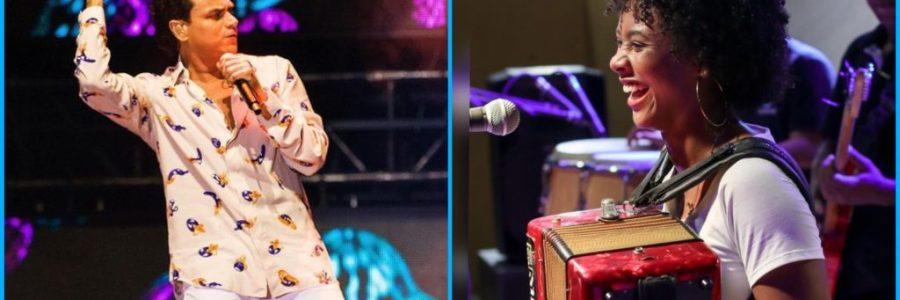 La acordeonera que sorprendió a Silvestre con su talento y lo hizo anunciar que su próxima unión será con una mujer