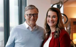 Bill Gates Sets To Divorce His Wife Melinda Gates, After 27 Years Of Marriage