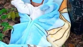 MOUAU Students Hailed For Rescuing A Newborn Baby(Read Full Gist)