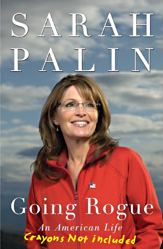 Sarah Palin Meets The Matrix