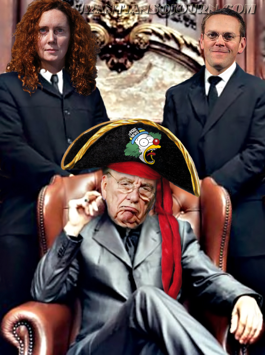 Murdoch's Minions