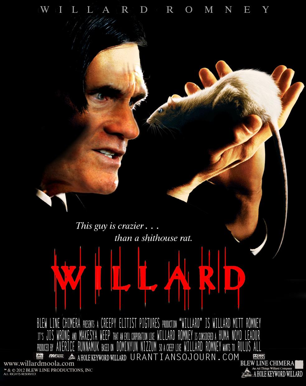 WILLARD (Update)