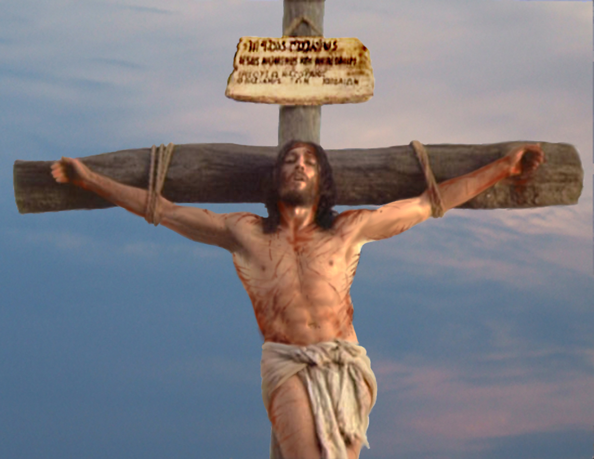 the crucifixion story of christ The church of jesus christ of latter-day saints the crucifixion the crucifixion, by harry anderson mobile tablet print wallpaper gospel art kit story pdf.