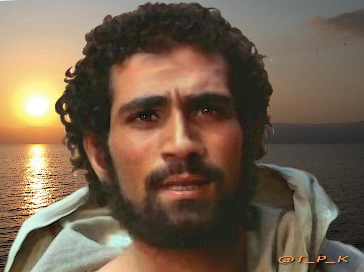 The Apostle Simon Zelotes: Simon The Zealot