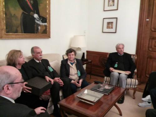 Assembleia da República vai discutir petição sobre a criação do Museu Salazar