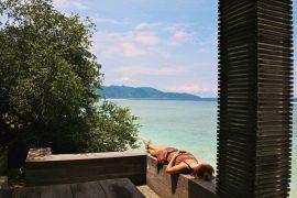 Gili-saaret Indonesia