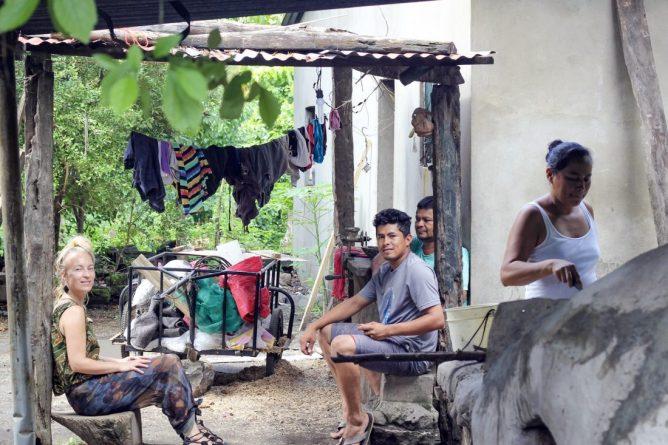 Duara travels nicaragua