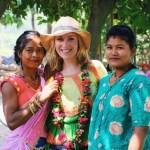 Miltä näyttää entisten maaorjien maailmassa, keskellä Nepalin maaseutua?