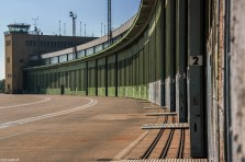 Berlin Tempelhof Airport (1) - airfield