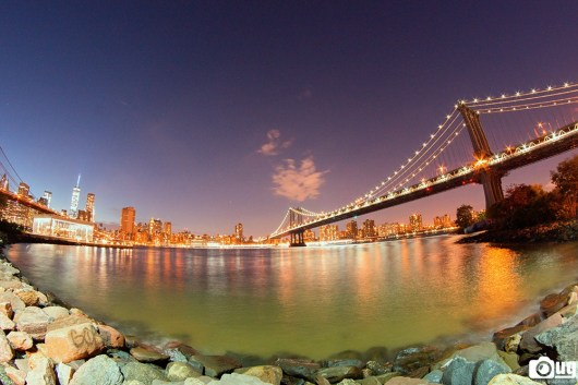 Manhatten by night (02)