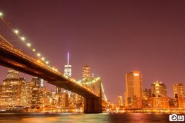 Manhatten by night (06)