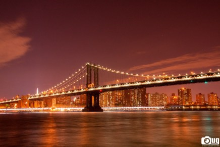 Manhatten by night (07)
