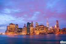 Manhatten by night (11)