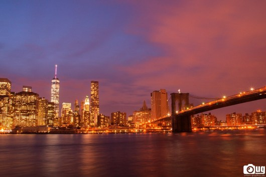 Manhatten by night (13)