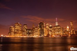 Manhatten by night (16)