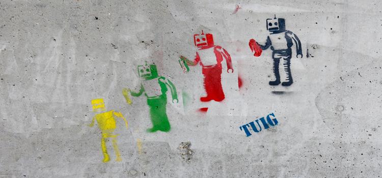 Eindhoven Graffiti