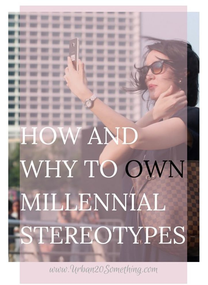 Millennial stereotypes have such a negative attitude attached to them, and I for one disagree with that! I don't deny that some of these stereotypes are true, but they aren't necessarily bad. Click through to find out why.
