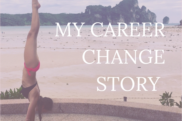 Do you dream of quitting your job to travel, freelance, start your own company, do anything else? Well, you can! You don't have to wait to have a second job lined up to quit your current one, you only need to have something else you want to do to have a career change. Click through to read my story of how I quit my job without one lined up and ended up landing my dream job four months later.
