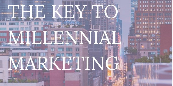Millennial marketing has been shaped so much by our digital world. But, so long as you understand millennial marketing, you can use it your advantage! Click through to learn this essential strategy.
