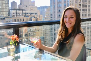 In this post, Leah Gervais tells about how Sex in the City changed her life and how it relates to her starting Urban 20 Something, and the work she does now. Click through for more!