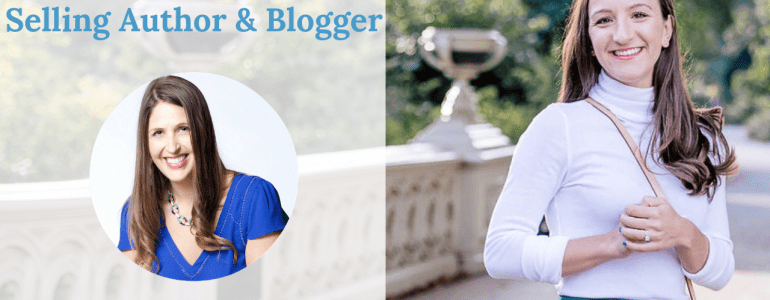 Ruth is a New York Times best-selling author, blogger and creator of Elite Blog Academy. Click through to hear her story from zero to seven figure business.