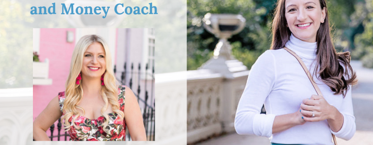 Emily Williams is the Creator of I Heart My Life. She's a success coach, a money mindset expert, and Hay House author. She shares how she's fought her vision, built her seven-figure business and leads her to heart her life!
