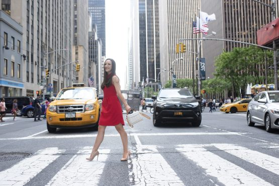 Urban 20 Something, Leah Gervais shares tips on ensuring your own success