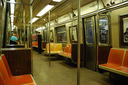 Image result for subway train pics