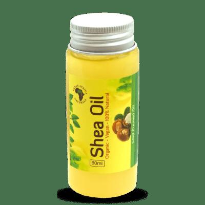 shea butter olie urban africa naturals