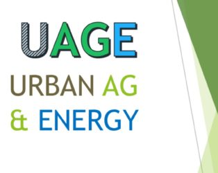 Urban Ag & Energy