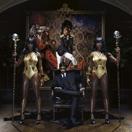 santigold the keepers