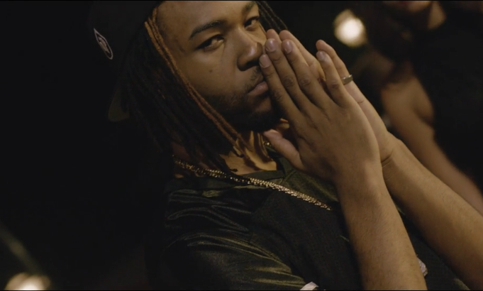 PartyNextDoor - Recognize