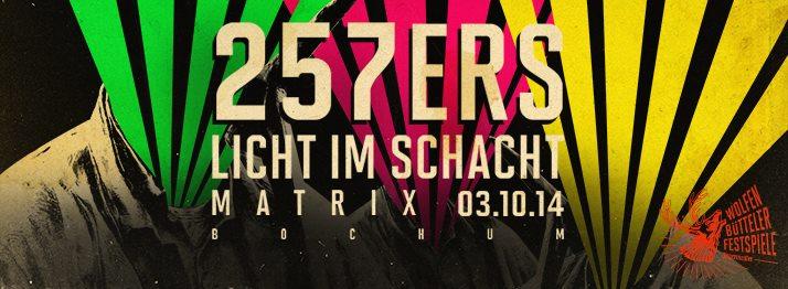 257ers in Bochum