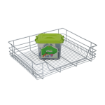 CUP BOARD BASKETS (4″ HEIGHT X 19″ WIDTH X 20″ DEPTH) STAINLESS STEEL