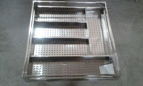 Sheet Cutlery Basket Gagan Enterprises