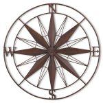 Span Compass Outdoor Wall Decor Urban Barn