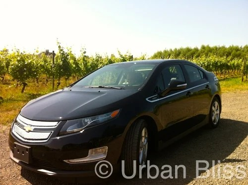 Chevy Volt: eco-friendly, but is it family-friendly?