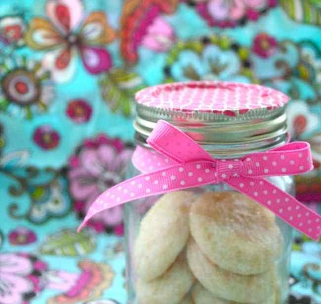 Best Almond Sugar Cookie Recipe