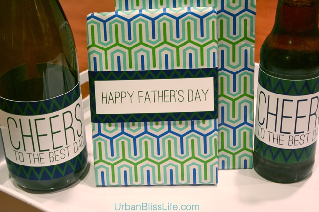 Father's Day printables 02