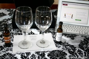 Tasting Room by Lot18 wine club