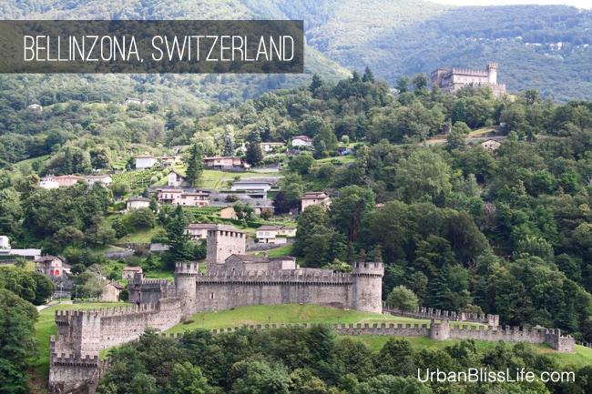 Bellinzona Switzerland 04