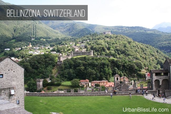 Bellinzona Switzerland 07