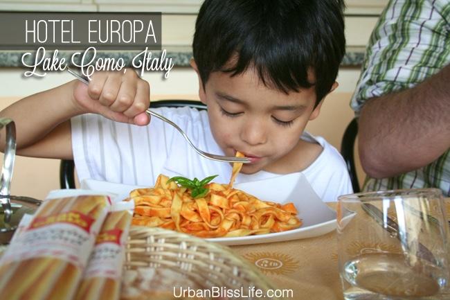 Hotel Europa Ristorante 06