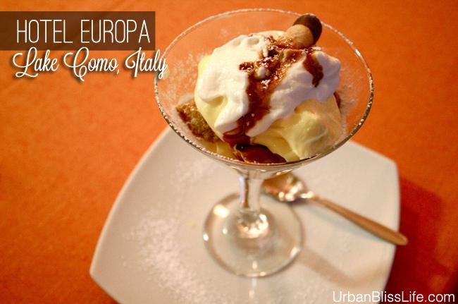 Hotel Europa Ristorante 09